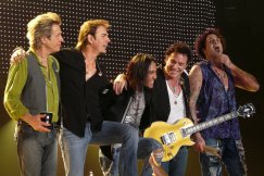 Journey _Band with Arnel Pineda (7)