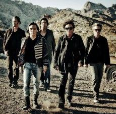 Journey _Band with Arnel Pineda (8)