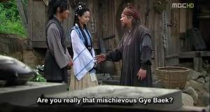 Gye Baek Eun Go ep11