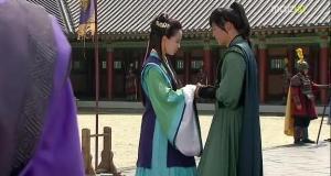 Gye Baek Eun Go ep18 _01