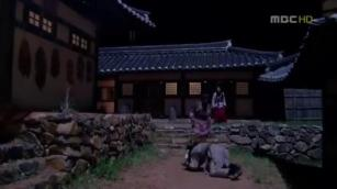 13. Jumong singlehandedly rescues Buyoung