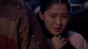 14. Jumong takes away Buyoung