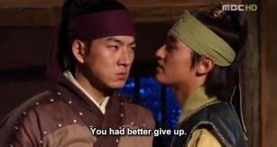 15. Youngpo gauding Jumong. Ep_23