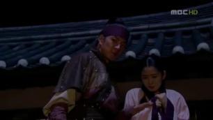 16. Jumong has Buyoung