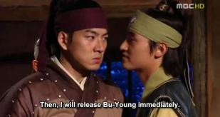 16. The value of Buyoung.