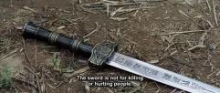 4. THE SWORD