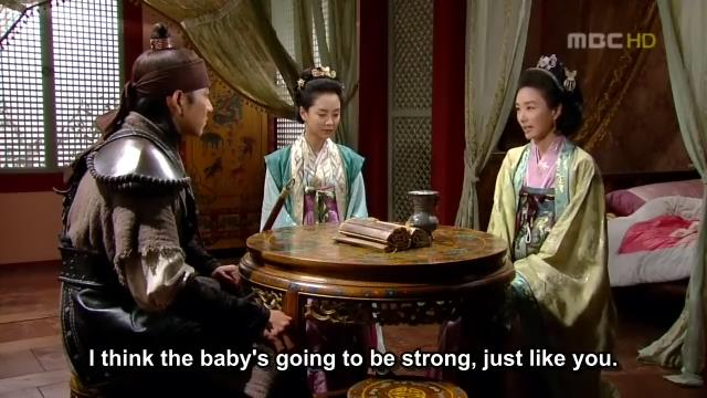 Jumong _ep54 _family meeting since ep50 escape attempt (4