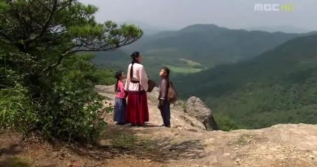 Last glimpse of Buyoung_ep_23