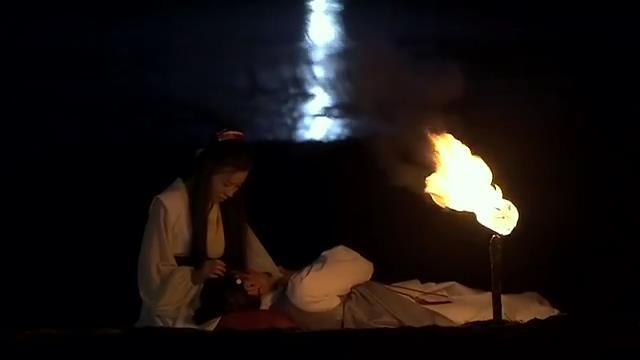 Yihwa and Joongwon, 300 years ago.