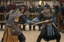 Alcheon vs Yushin