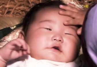 baby Deokman _ep25
