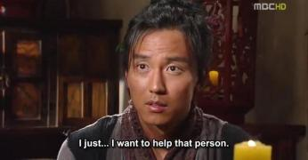 Bidam questioned for his sincerity (1) _ep25
