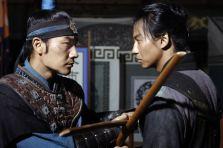 Bidam vs Yushin, the alpha males