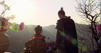 Deokman and Yushin best friends forever (1)