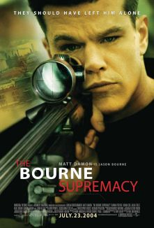 Bourne _2_ Supremacy