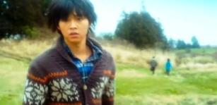A Werewolf Boy - playing   (5)