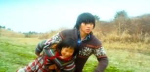 A Werewolf Boy - playing   (7)