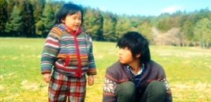 A Werewolf Boy - playing   (9)