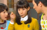 Anna taste-tests Bongi & Dong-hae's recipe