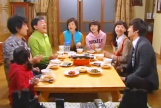 Dong-hae, Anna, & Bongi's family
