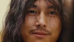Jung Woo Sung _The Restless _2006