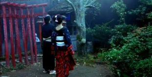11. Seiji & Kiyoha last hope