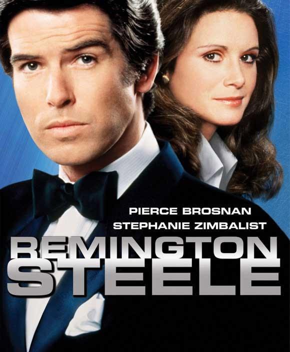 Pierce Brosnan _Remington Steele