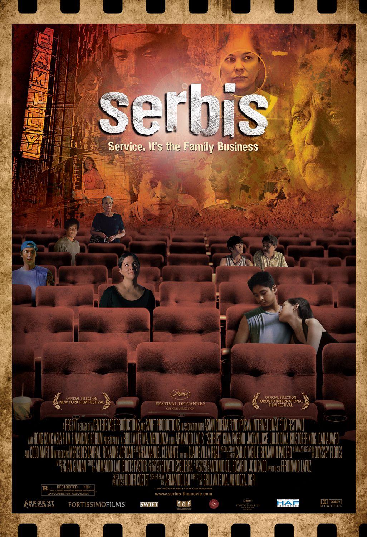 Serbis _poster