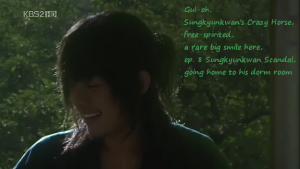 Gul-oh _night smile