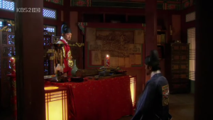 Sungkyunkwan S _ep20_ professor takes the blame for the scandal