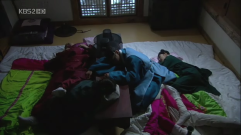 Sungkyunkwan Scandal _Ep20 _4 friends, lull before the final storm