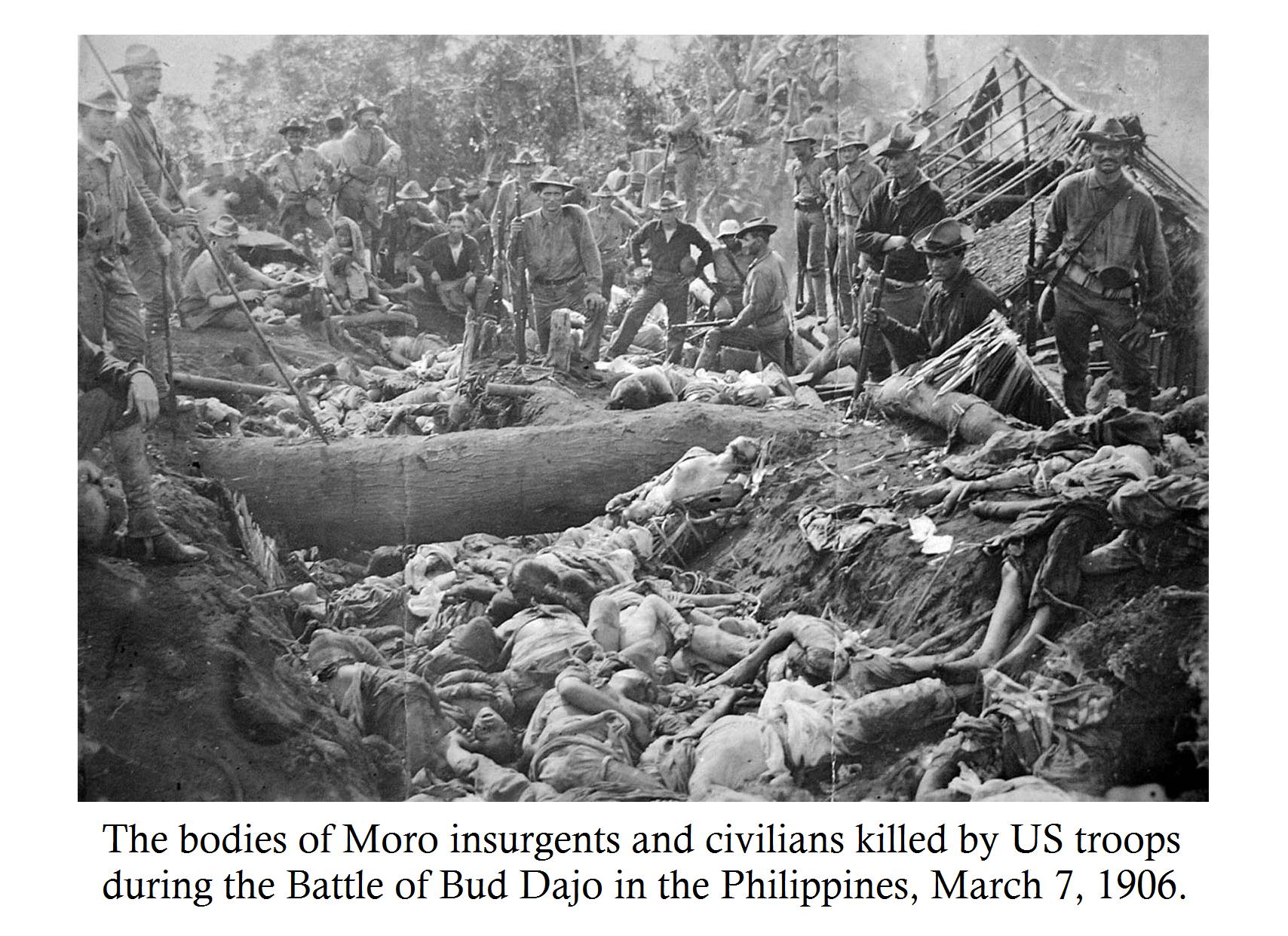 battle-of-bud-dajo-march-7-1906